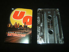 URGE OVERKILL SATURATION AUSTRALIAN CASSETTE TAPE