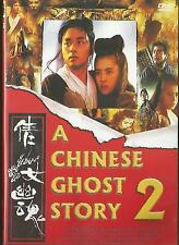 A Chinese Ghost Story 2 / DVD #5783