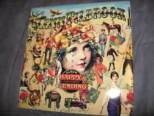 Happy Ending - Glenn Tilbrook  - Vinyl record ONLY, brand new, SQUEEZE front man