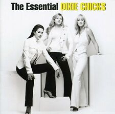 Essential Dixie Chicks - Dixie Chicks (2010, CD NIEUW)2 DISC SET