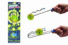 Light Up Magnetic Kinetic Wheel - Children's Science Experiment Toy