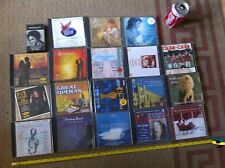 Huge Music Random Lot Opera Lesley Garrett Eartha Kitt Pavane Mantovani Jesu