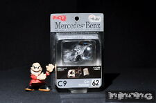 Tomytec Choro Q 69 Classic Mercedes Benz Collection C9  (Japan)