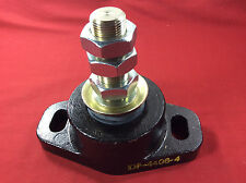 MOTOR MOUNT DF-4406-4 ENGINE MOUNT DIESEL GAS INBOARD BUSHINGS INC DF4406-4