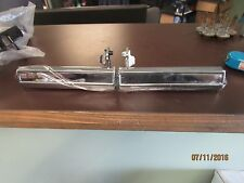 Pair of Chevy S10 82-94 Outside Exterior Door Handles Chrome Left & Right