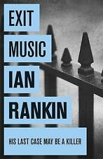 Exit Music by Ian Rankin (Paperback, 2008)