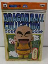 DRAGON BALL COLLECTION KRILIN KURIRIN FIGURE FIGURA NEW NUEVA
