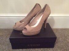 SuperTrash size 6 Soft Pink shoes, Excellent Condition