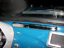 FIAT 500 N-D-F-R-GIRD MASCHERINA COPRIFERITOIA CROMATE