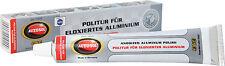 Solvol Autosol ANODIZED ALUMINIUM Cleaner Polish Shine Restorer Paste 75ml