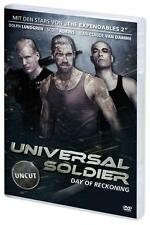 Universal Soldier - Day of Reckoning - uncut (2013) - Scott Adkins