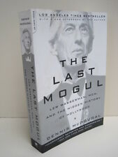 The Last Mogul: Lew Wasserman, MCA, and the Hidden History of Hollywood