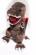 Shin GODZILLA Resurgence mega jumbo Plush toy stuffed toy SEGA JAPAN 16 inches