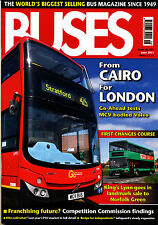BUSES 675 JUN 2011 London,MCV B9TL,New Vehicles 2010,Safeguard,M&D 100,Coach Rly