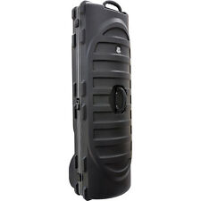 Golf Travel Bags LLC The Vault - Black Golf Bag NEW