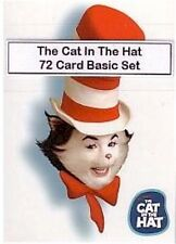 The Cat In The Hat Movie - 72 Card Basic/Base Set