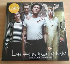 "Lars And The Hands Of Light - The Looking Glass 12"" vinyl sealed"
