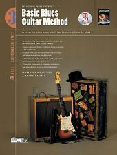 Basic Blues Guitar Method, Bk 3: A Step-by-Step Approach for Learning How to Pla