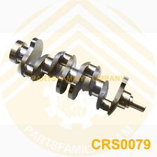 Good Quality Engine Crankshaft for Isuzu 4JB1 Pickup Truck,Loader and Excavator