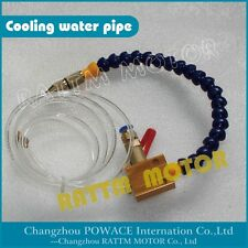 cooling water pipe mist spray cooling water injection cooling for Accessories