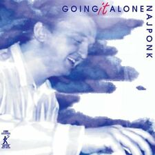 Najponk - Going it Alone (Jazz Piano)