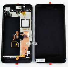 OEM Blackberry Z10 LCD Screen Touch Digitizer 4G STL-100-2 STL-100-3