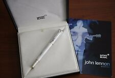MONTBLANC John Lennon 1940 Edition Fountain Pen  Year 2010 Unused