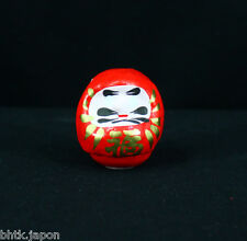 達磨 Daruma - Petit modèle pour le bureau - Made in Japan - Import direct Japon