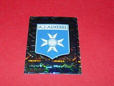7 ECUSSON AJ AUXERRE AJA ABBE-DESCHAMPS PANINI FOOT 2002 FOOTBALL 2001 2002