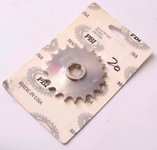TM K9 Front Sprocket 20T #428