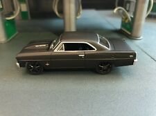 1967 CHEVROLET CHEVY NOVA SS  RARE LIMITED EDITION DIECAST 1/64 COLLECTIBLE