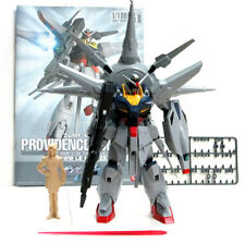ZGMF-X13A Providence Gundam 1/100 Scale Model Kit/Seed 11 Klueze/2004 Bandai