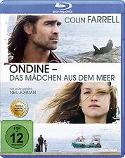 Blu-ray * Ondine -Das Mädchen aus dem Meer - Colin Farrell # NEU OVP $