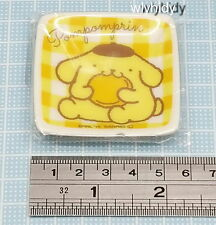 Sanrio Pom Pom Purin Ceramic Plate #2  Made In Japan   , h#2