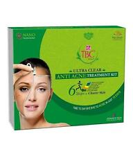 TBC By Nature Ultra Pure Herbal Extracts Clear Anti Acne Treatment Kit - 260Gram