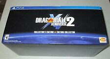 Dragon Ball Xenoverse 2: Collector's Edition Sony PlayStation 4 FREE SHIPPING