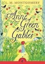 ANNA DI GREEN GABLES (Puffin CLASSICS), MONTGOMERY, L., NUOVO LIBRO