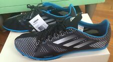 Adidas Q21570 Men's Adizero F50 Ambition M Track & Field Running Spikes US 13