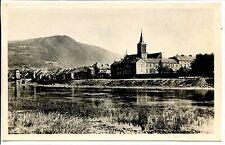CP 08 ARDENNES - Vallée de la Meuse - Revin - Le vieux Port - Mont Malgré-Tout