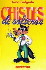 Chistes de solteros  Jokes Singles (Spanish Edition)