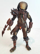 Custom NECA Spiked Predator 7in. Action Figure