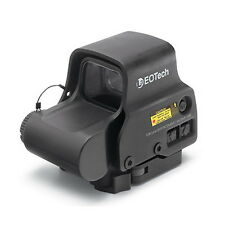 EOTech Night Vision QD Holographic Sight - A65 Circle-Dot Reticle- Model EXPS3-0