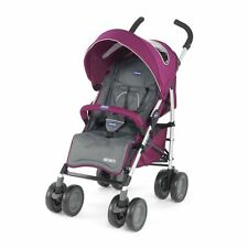 Chicco Multiway Evo Pushchair Footmuff & Rain Cover (Provence) ON SALE! WAS £160