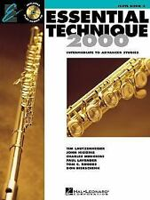 Essential Technique 2000 Flute Book 3