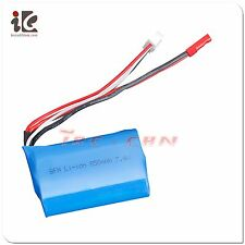 7.4V 850MAH Li-ion Battery for SYMA X6 RC QUAD Quadcopter Parts X6-08