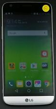 LG G5 LS992 32GB *Sprint Only* Android Smartphone Cellphone SILVER *GOOD*
