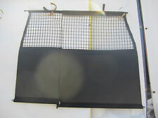 1998 1999 2000 Volvo V70 XC AWD OEM Retractable Mesh Cargo or Pet Divider