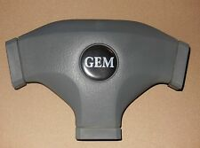 GEM Car Part,  Center Steering Wheel Cap,Used Original Factory Equipment