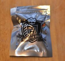 2015 SDCC Exclusive Monster High Earphones Ear Buds Headphones in-ear buds