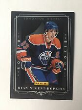 2011 Panini Black Friday Ryan Nugent-Hopkins Rookie Card RC1